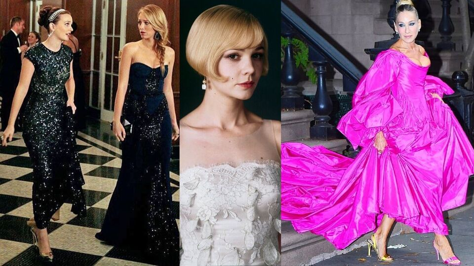 11 Of The Best Fashion Moments From Film And Television This Decade