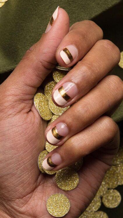 10 Festival Nail Art Ideas For The Party Season