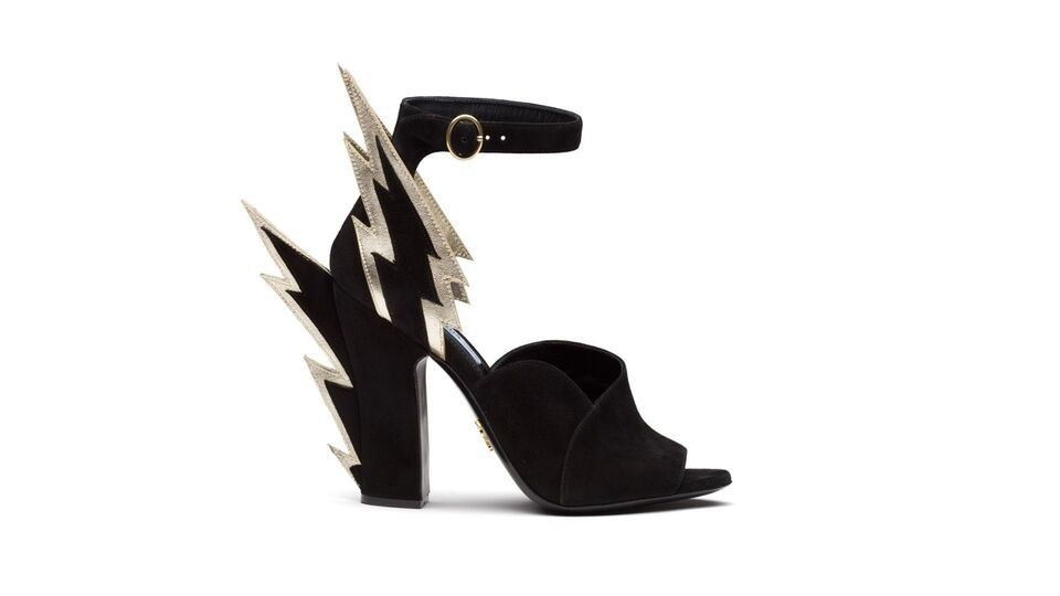 5 Party Heels You Can Dance All Night In