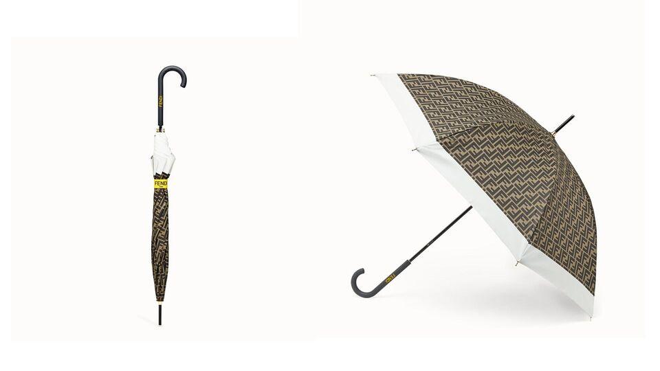 5 Designer Umbrellas To Up Your Dubai Rain Game