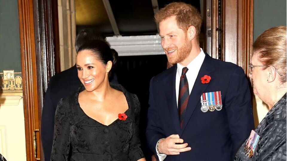 Prince Harry Just Hinted He Might Be Ready For A Second Baby With Meghan Markle