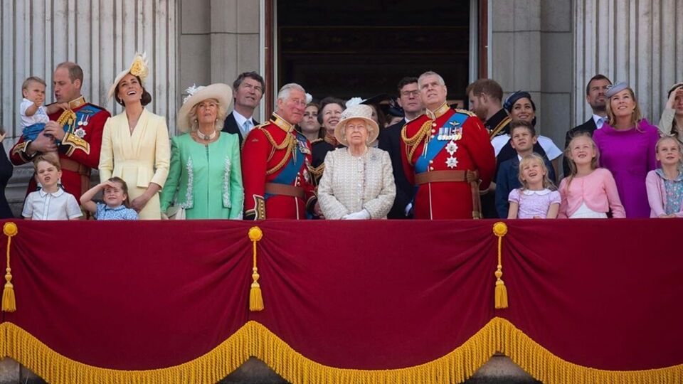 Here's How Much The British Royal Family Is Actually Worth