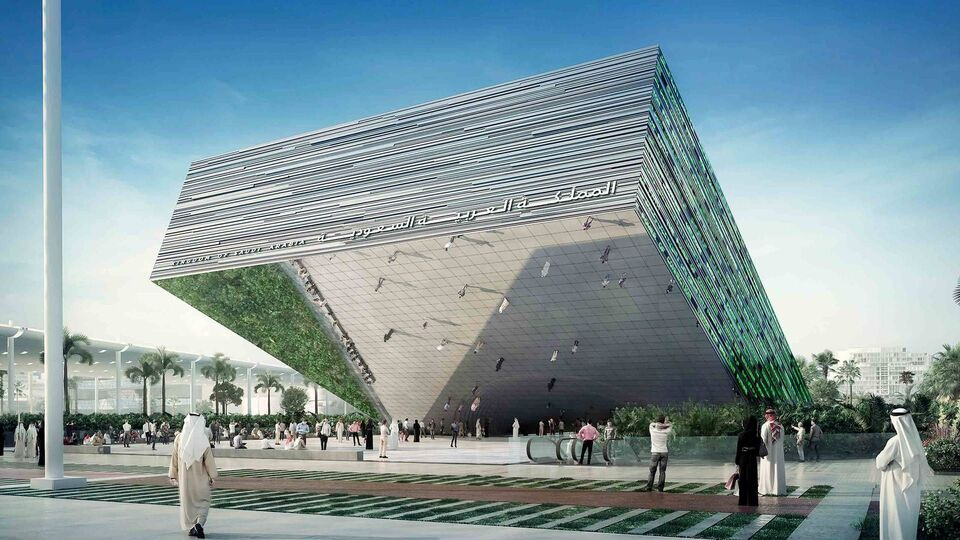 Dubai Expo 2020 Pavilions: 10 Incredible Exhibits You Don't Want To Miss