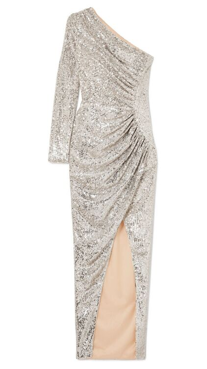 10 Sequin Dresses To Sparkle Up The Festive Season