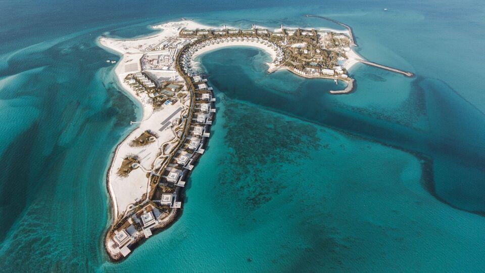Introducing NuraiFest: Zaya Nurai's Exclusive Island Music Festival
