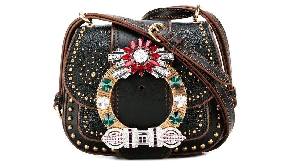 6 Embellished Bags You Need This Season