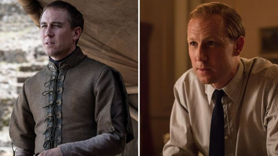 Game of Thrones Stars Who Also Appear in The Crown