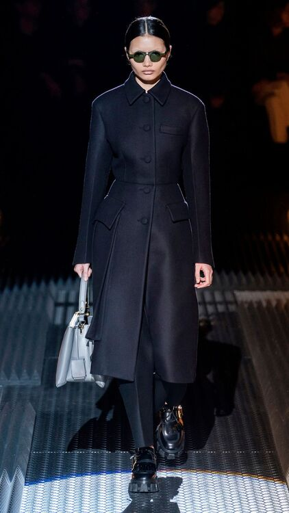 6 Of The Chicest Runway-Ready Coats You Need In Your Wardrobe This Winter
