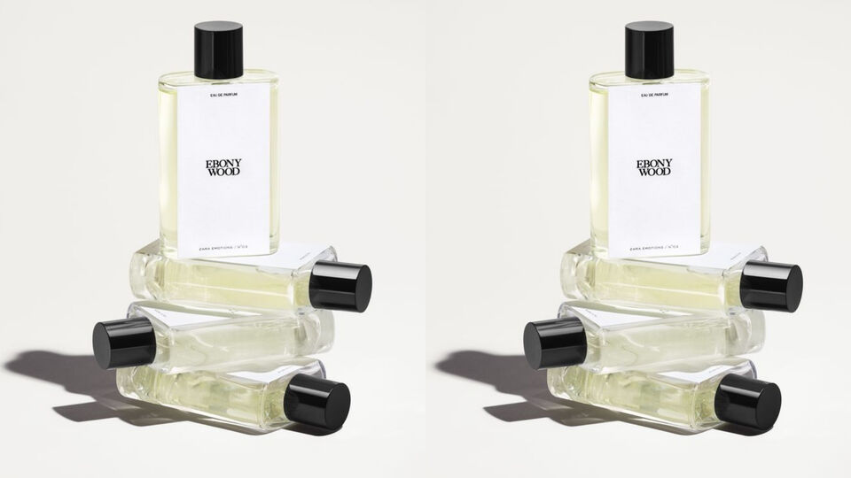 Jo Malone And Zara Just Collaborated On A Fragrance Collection