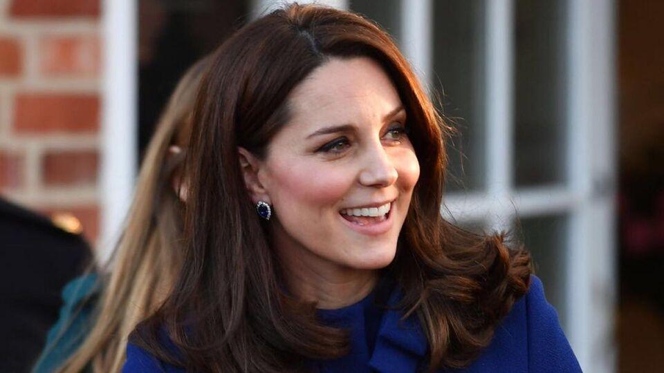 Kate Middleton's Private Secretary Resigns
