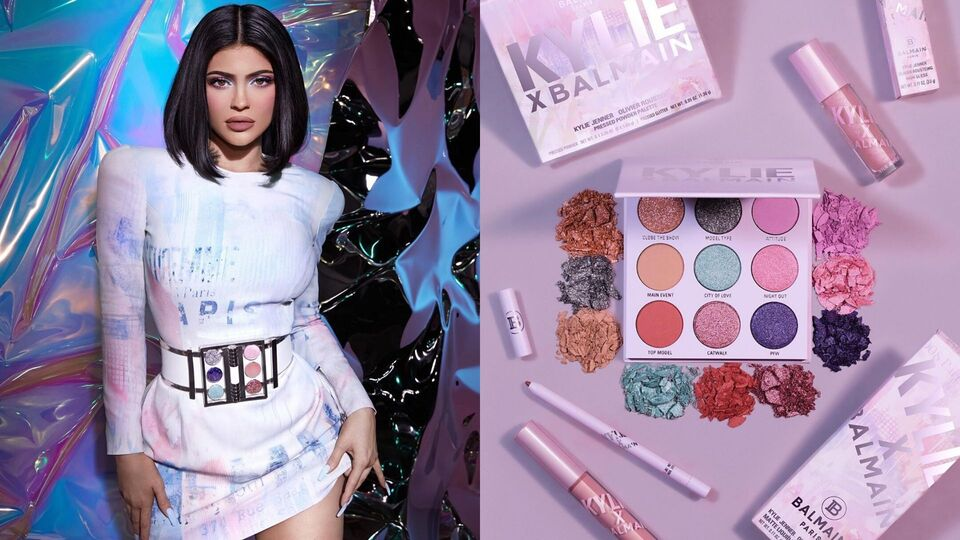 These Are The Best Kylie Cosmetics Campaigns Of All Time