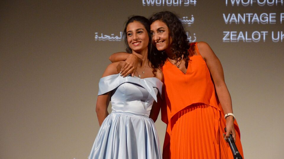 3 Must-Watch Arab Movies By Female Filmmakers To Watch At The Cairo International Film Festival
