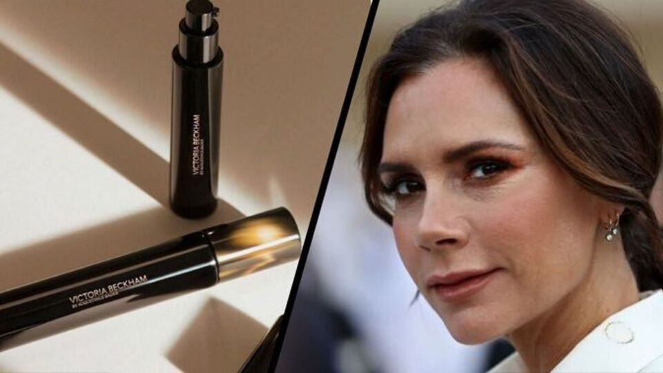 Victoria Beckham Beauty Launches Skincare With Augustinus Bader