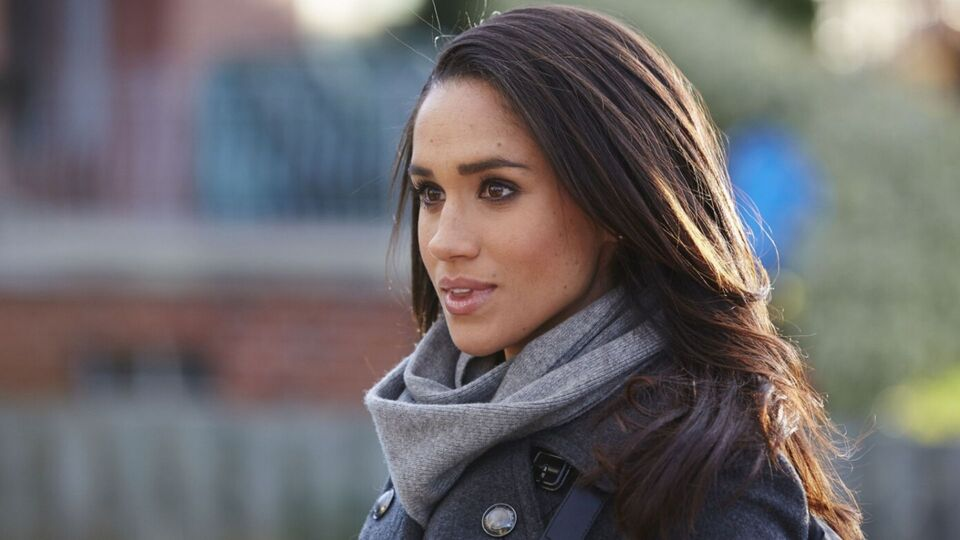 Meghan Markle Is Filing Another Lawsuit Against The British Press