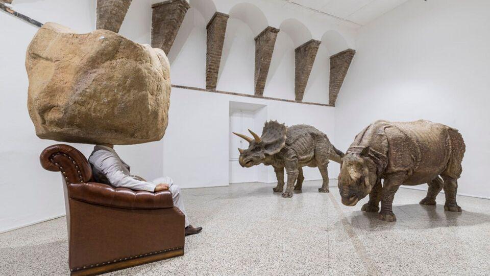 Abu Dhabi Art 2019: Jérôme Sans Unearths China's Boundary-Defying Artistic Landscape