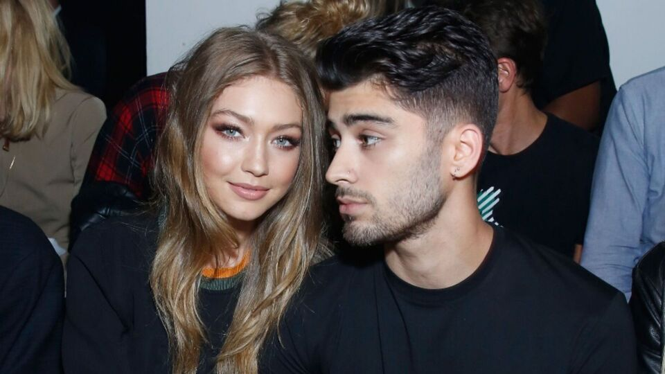 Gigi Hadid Is Reportedly In Touch With Zayn Malik Again