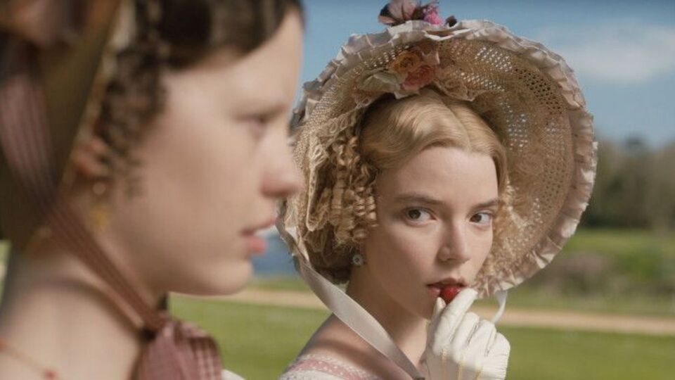 The First Look Trailer For 'Emma' Starring Anya Taylor-Joy Has Been Released