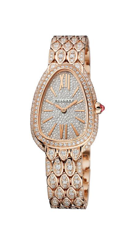 BAZAAR's Top 5 Timepieces From Dubai Watch Week