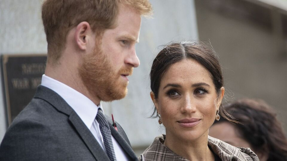 Meghan Markle And Prince Harry Thank 'Amazing' Fans Behind Conservation Campaign