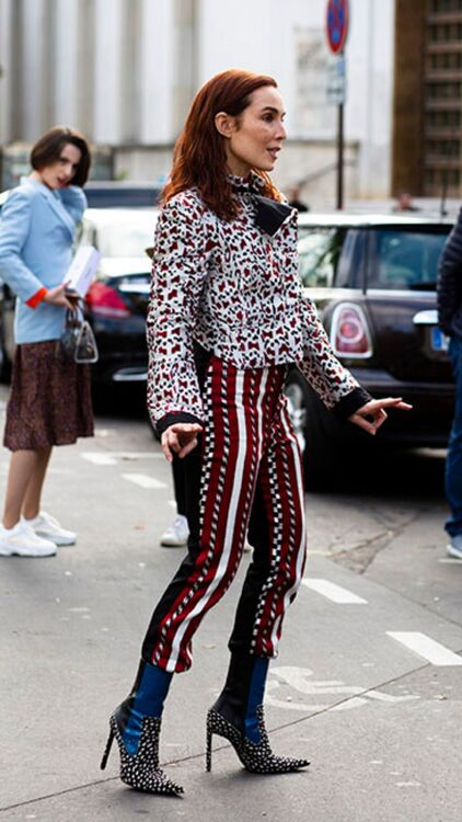 13 Reasons Why You Need To Wear Calf Boots This Season