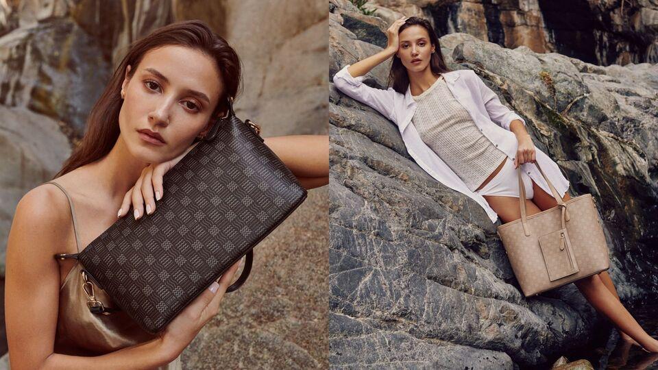 6 Seriously Chic Vegan Handbag Brands You Need On Your Radar