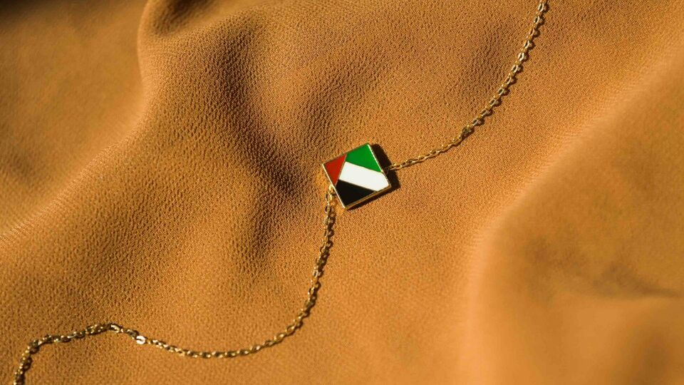 These Are The Best UAE Capsule Collections Dedicated To National Day