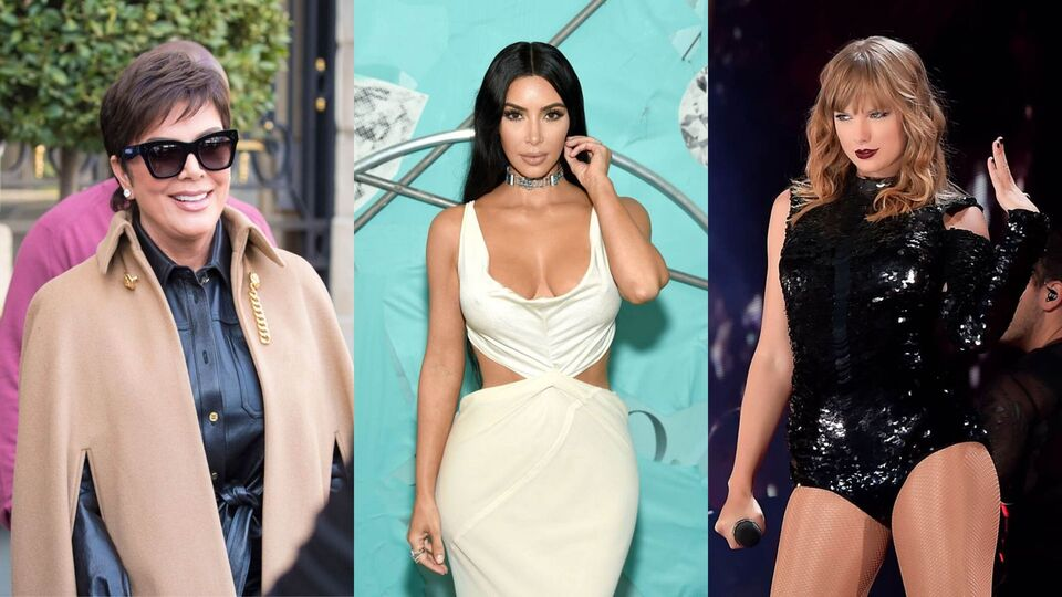 12 Celebrities With Surprising Previous Professions