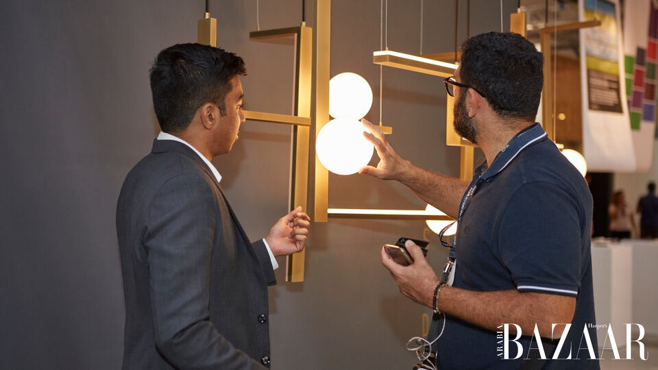 Curoq Collectives Showcased The Chicest Interior Pieces At This Year's Downtown Design Dubai