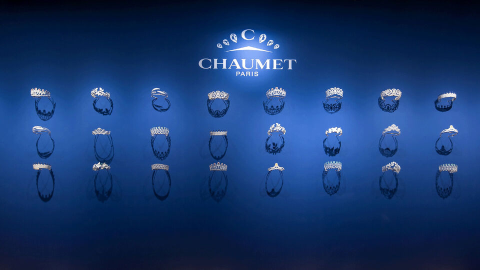 Pictures: Chaumet Presents Its High Jewellery Collection In Dubai