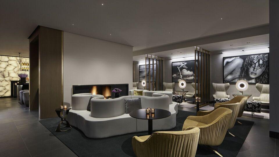 Inside AKA Tribeca In Mahattan's Most Prestigious Neighbourhood