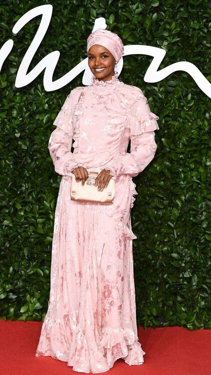 British Fashion Awards 2019: The Best Dressed Celebs