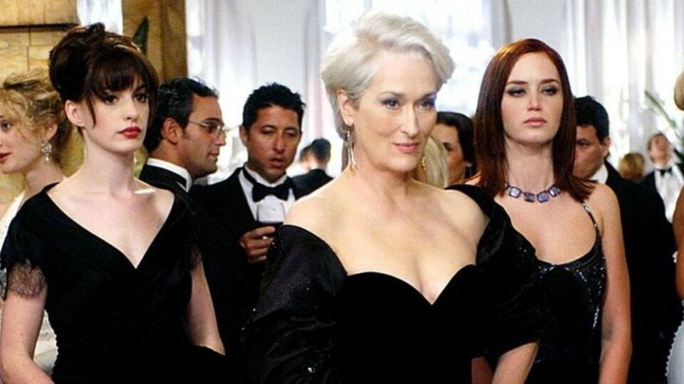 Everything To Know About The Devil Wears Prada Musical