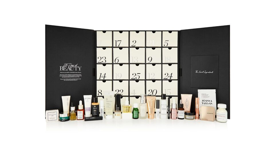 The Ultimate Gift Guide For The Beauty Lover In Your Life