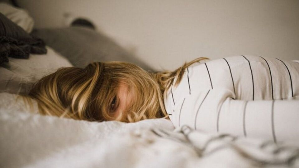 Study Highlights Severe Dangers Of Sleep Deprivation