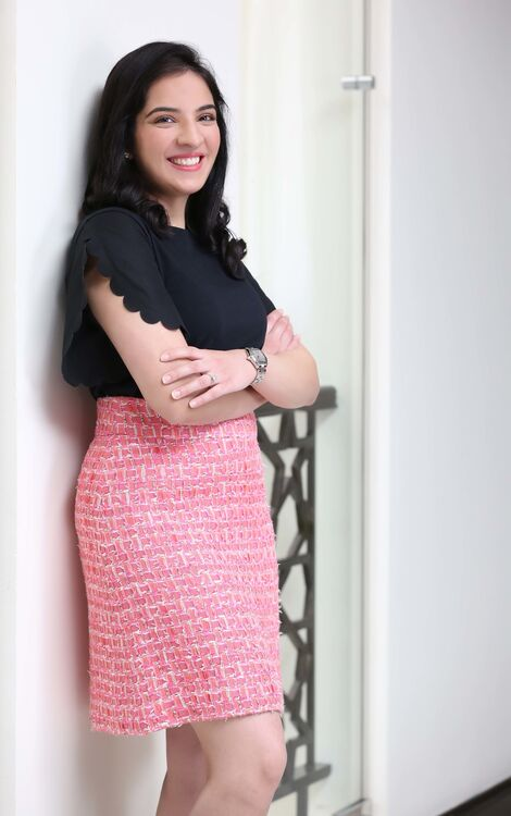 Shefali Karani