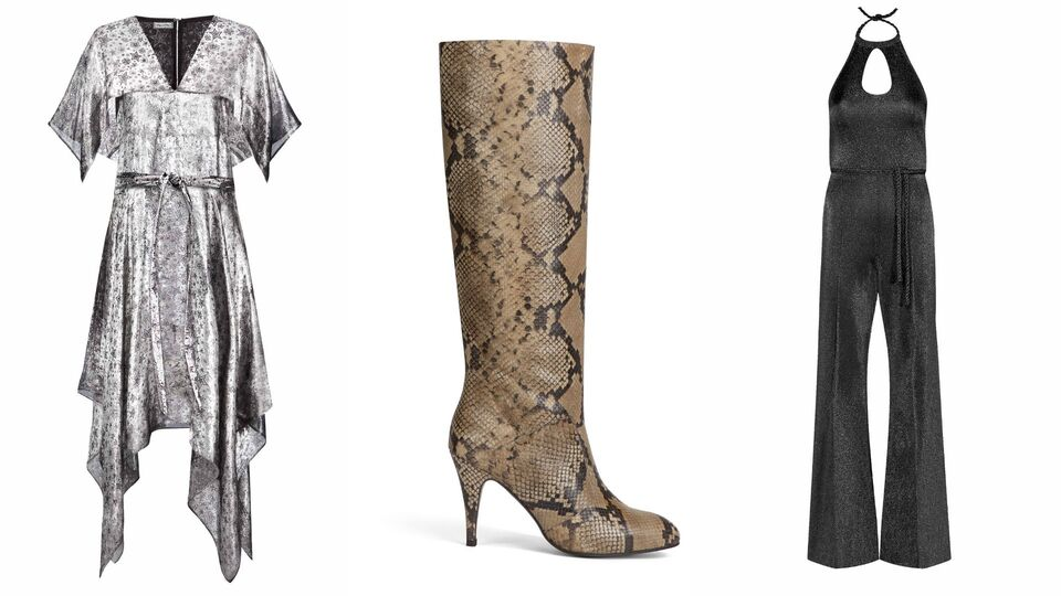 The Best Holiday Capsule Collections For Your Winter Wardrobe