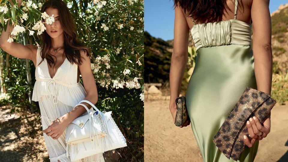 Exclusive: An Interview With Luxury Handbag Designer, Tyler Ellis