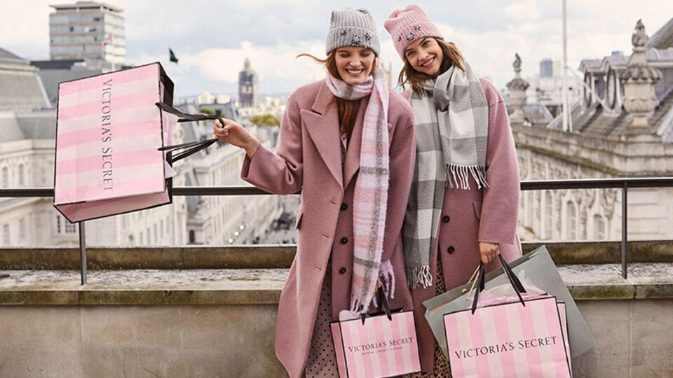 #BazaarLoves: 10 Things We're Buying From Victoria's Secret For Christmas