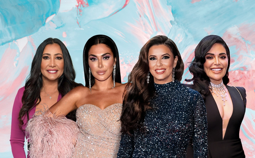 The Global Gift Gala Returns With The Most Star-Studded Line-Up Yet