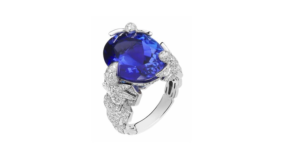 #BazaarLoves: 10 Things From Chaumet That Are On Our Wishlist This Christmas