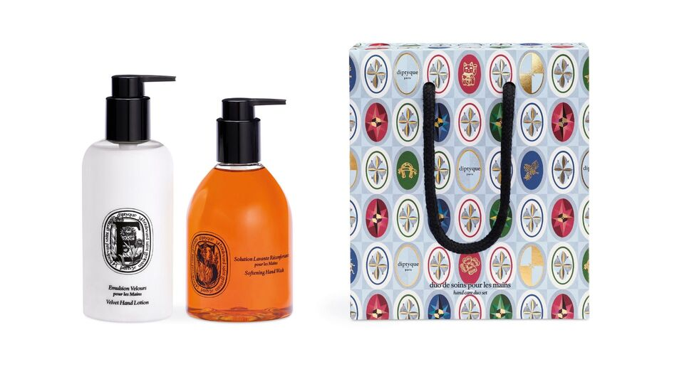 #BazaarLoves: BRB, Just Buying Everything From Diptyque's Festive Collection