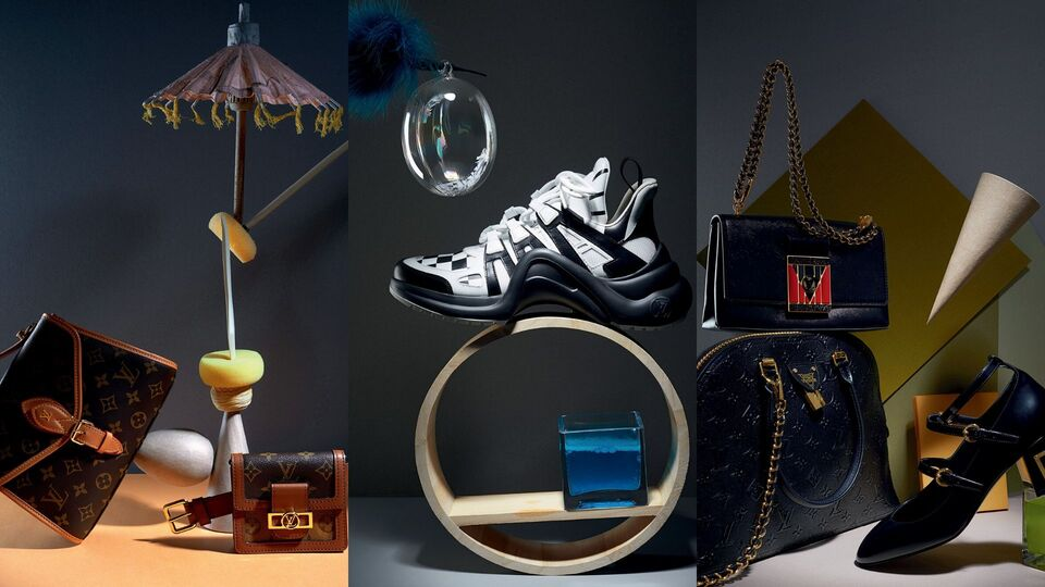 BAZAAR's Favourite Pieces From Louis Vuitton's Cruise 2020 Collection