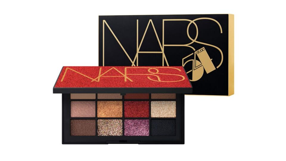 #BazaarLoves: NARS Just Launched A Studio 54-Inspired Collection