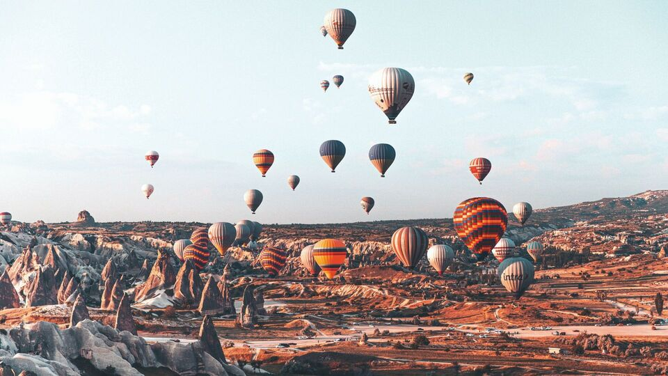 Why Turkish Airlines Is The Key To The Luxury Getaway Of Your Dreams