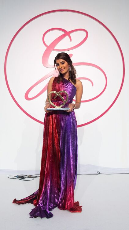 All The Highlights From The Dubai Global Gift Gala 2019