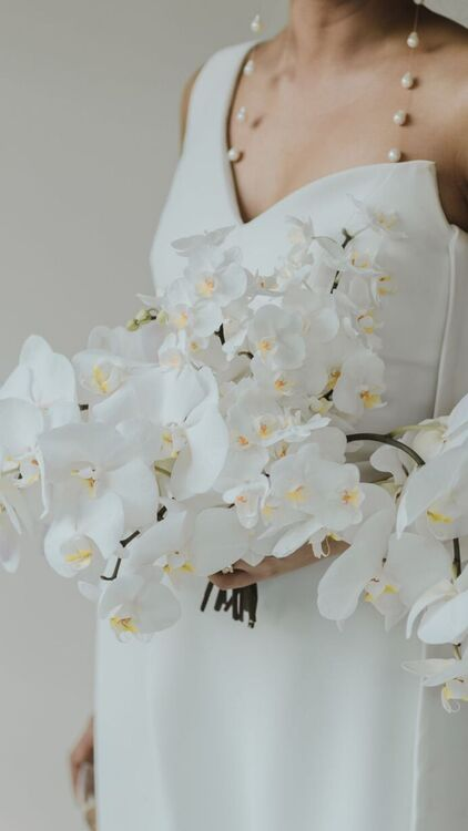 Keira Knightley Wedding Love This Picture Robe De Mariee