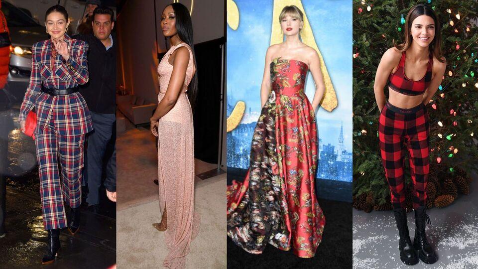 The Best Dressed Celebrities Of The Week: 16 December