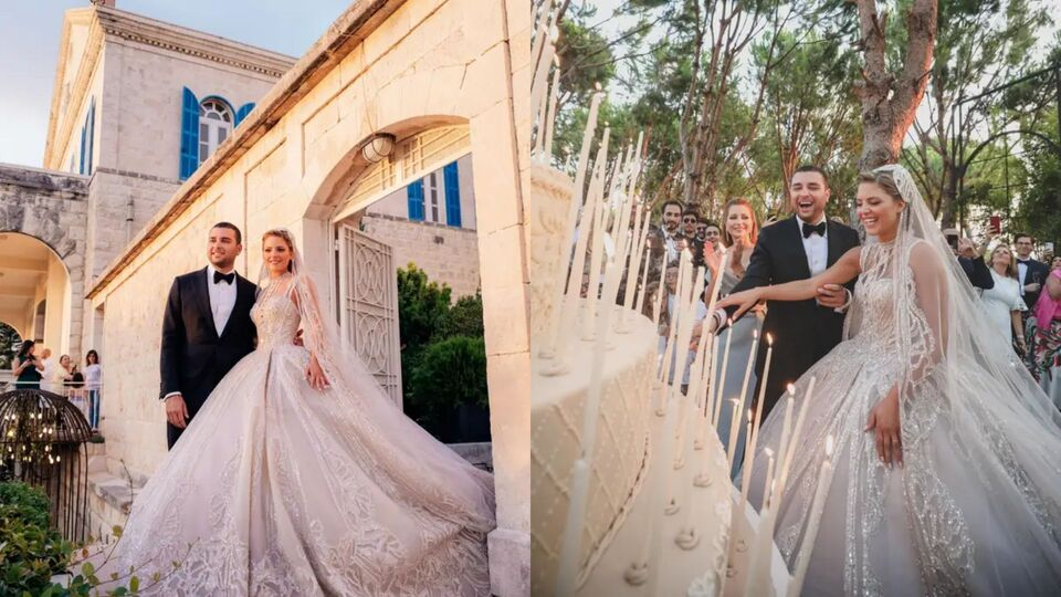 The 10 Best Weddings Of The Decade