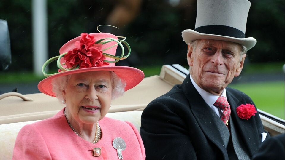 Prince Philip Has Been Admitted To Hospital In London