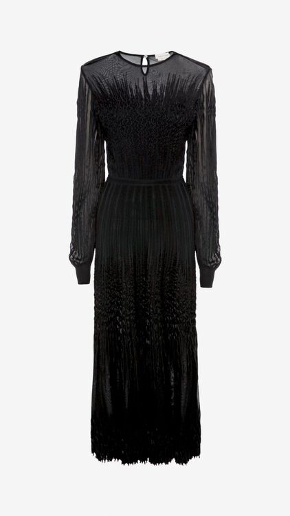 BAZAAR's Fashion Director Pick Of The Day: Alexander McQueen's S/S20 Pre-Collection